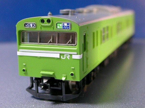 103系大阪環状線